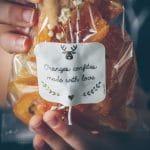 recette cadeau zéro déchet : les écorces d'oranges confites - par Confit Banane