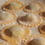 ravioles blettes
