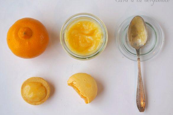 curd bergamote
