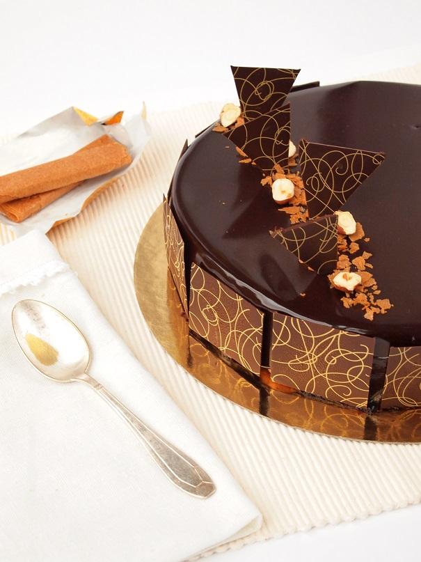 royal chocolat cap patissier