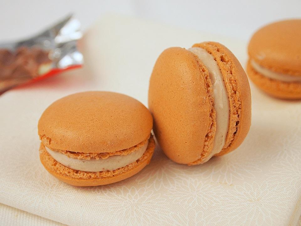 macarons kinder