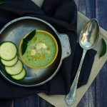 gazpacho vert