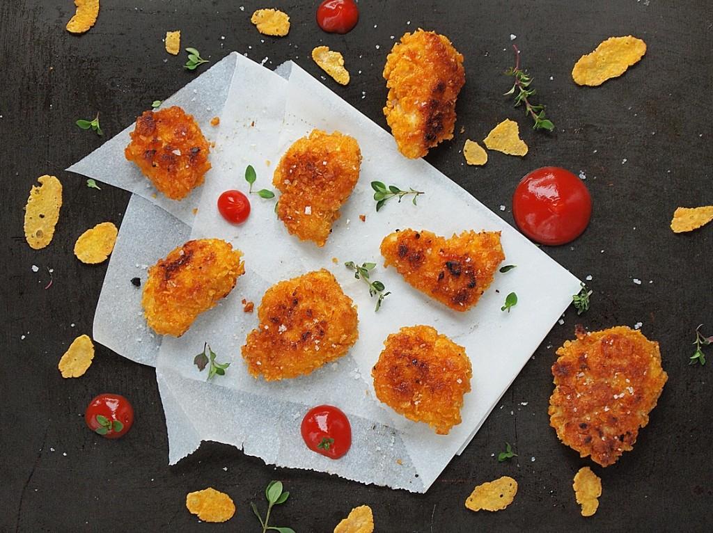 Nuggets {Battle food #37}