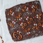 tablette de chocolat Rudolf