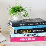 75 livres pour devenir un pro des fourneaux à s'offrir ou à offrir à tous les amoureux de cuisine... sélection cuisine, pâtisserie, ....