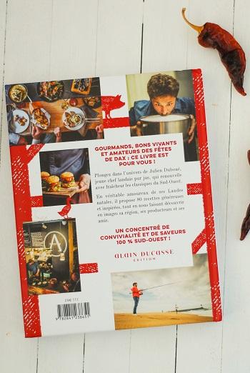 S lection livre sud ouest de julien dubou feel good blog - Editions sud ouest cuisine ...