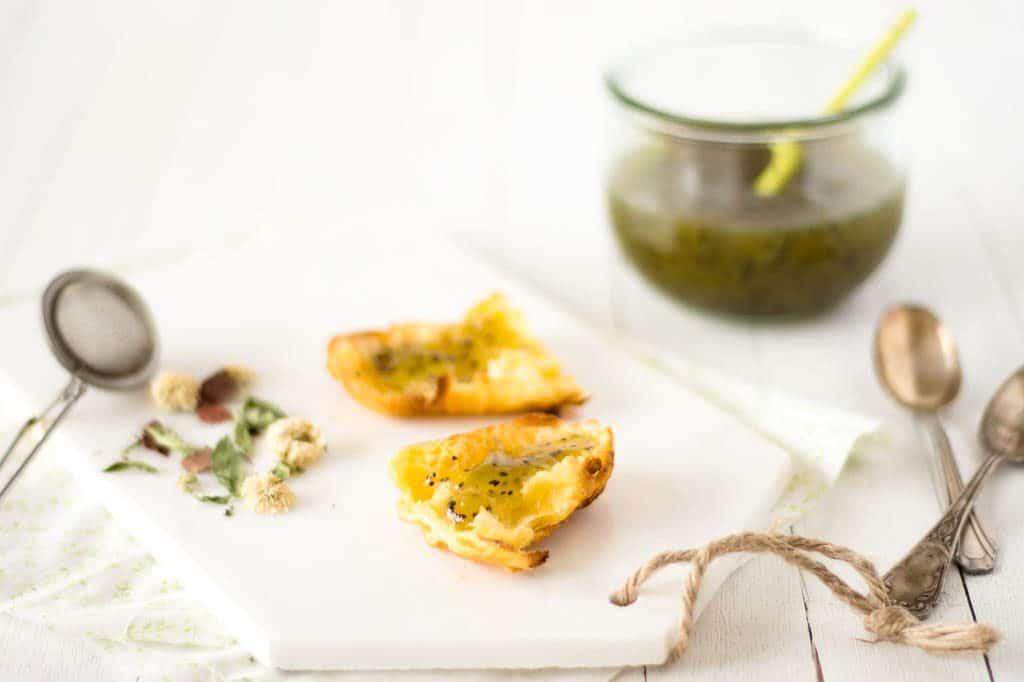 Les recettes de Confit Banane : confiture de kiwis et pommes faites maison. Une recette facile et rapide pour des confitures maisons - Confit Banane