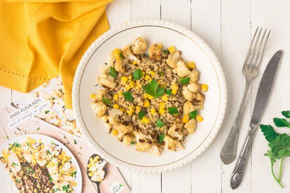 Test et avis sur Illico Fresco - livraison de panier de produits frais et recette de saison