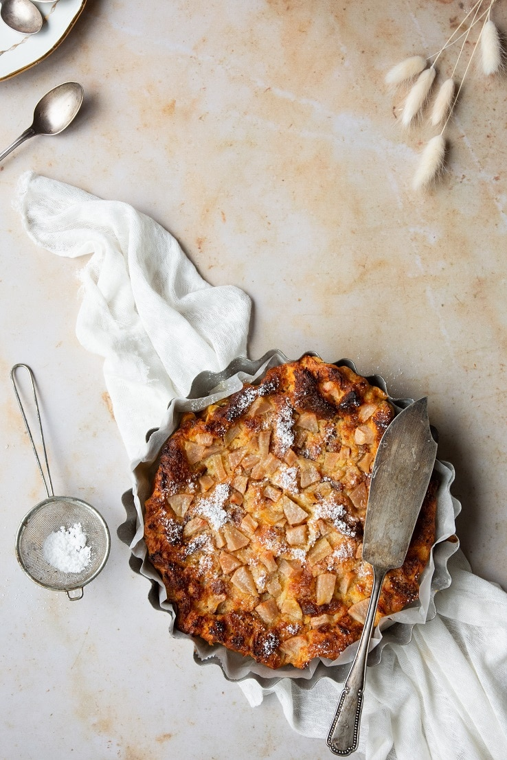 Une recette zero déchet pour cuisiner une brioche rassie.