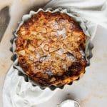recette de pudding à la brioche pour brioche ratée - Confit Banane