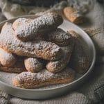 recette de biscuits à la cuillère facile fait maison - confitbanane