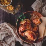 recette d'empanadas au confit de canard