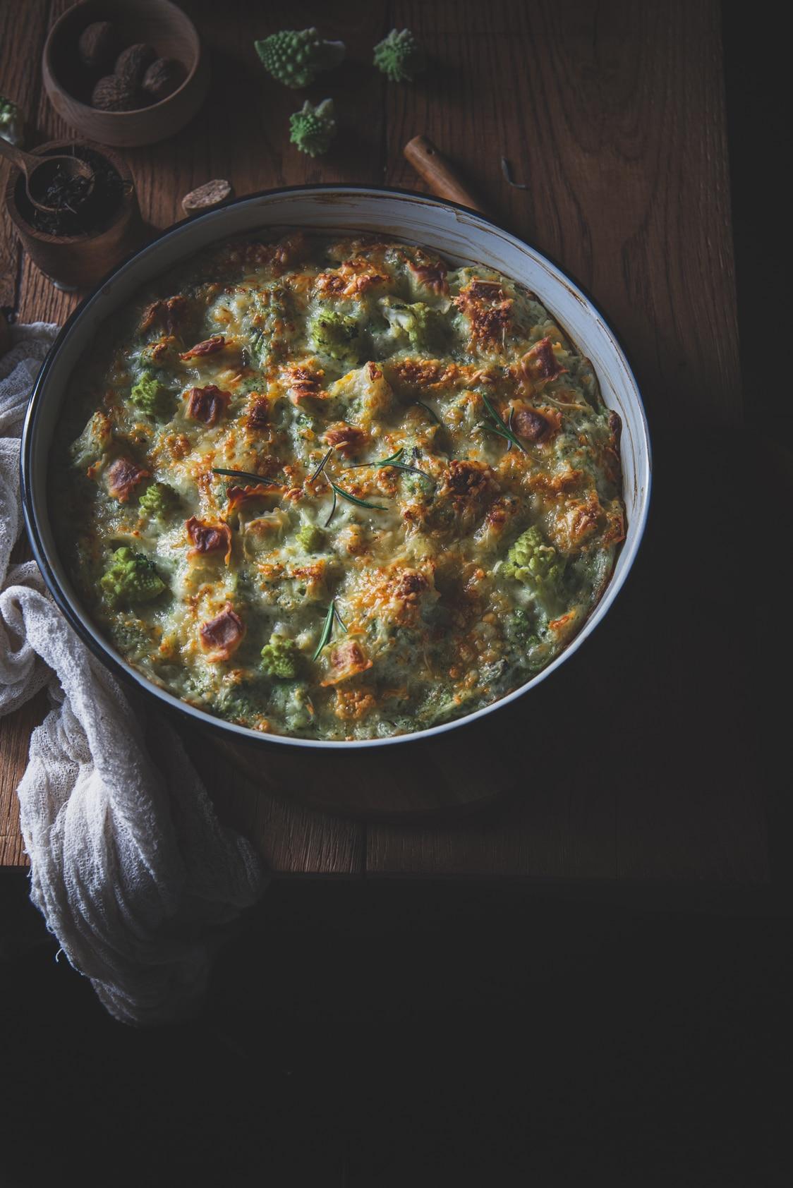 la recette idéale pour cuisiner les brocolis pour les enfants