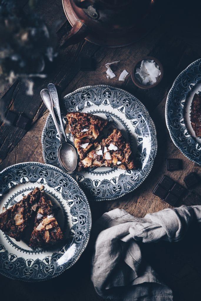 La recette de idéale pour utiliser les restes de brioche
