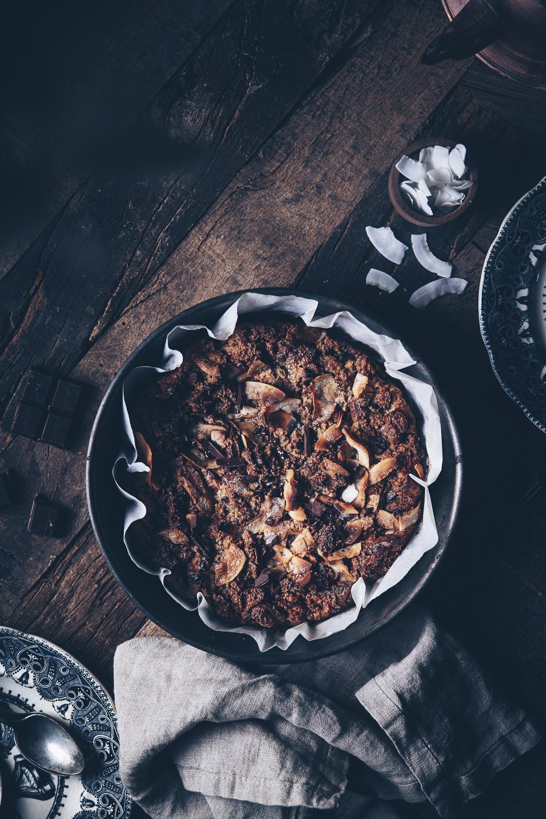 La recette idéale pour cuisiner des restes de brioche